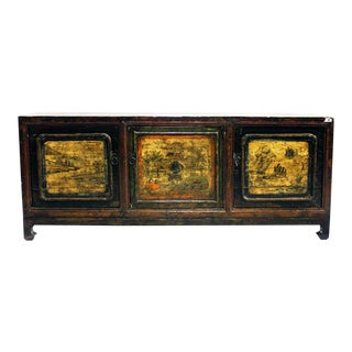 Antique Chinese Dresser
