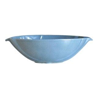 Vintage Frankoma Pottery Bowl 201