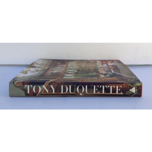 'Tony Duquette' Hardcover Coffee Table Book - Image 10 of 11