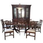 Image of Tradtional Random Harvest Dining Room Set