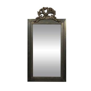 Mid-Century Rooster Design Mirror