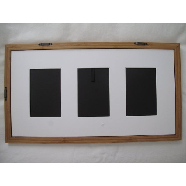 Picturewall Bamboo Frames - Set of 9 - Image 9 of 10