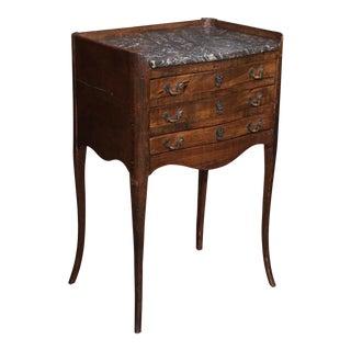 Louis XV style table de chevet