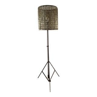 Paper Clip Floor Lamp