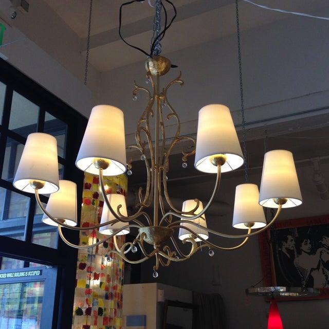 Design Plus Gallery Chandelier - Image 2 of 6