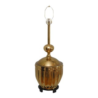 Stiffel Brass Table Lamp