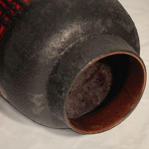 Mid Century European Ceramic Vase - Image 4 of 5