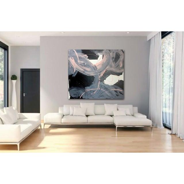 Linnea Heide Lazarus Abstract Painting - Image 7 of 7