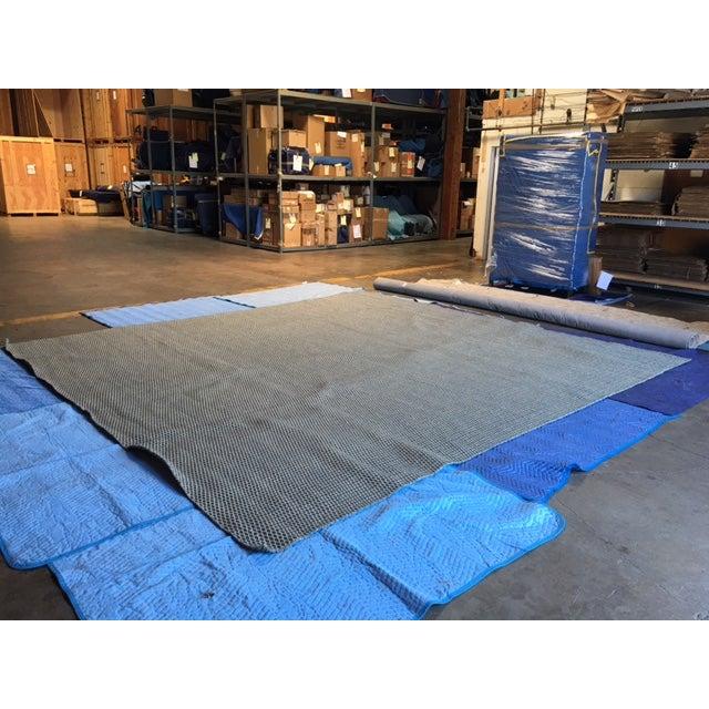 studio four nyc mumbai wool rug 13 39 10 x 14 39 4 chairish