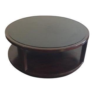 Dunbar Round Coffee Table