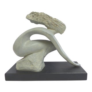 David Fisher for Austin Productions Art Deco Sculpture