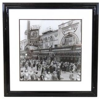 Vintage Atlantic City, NJ Photography