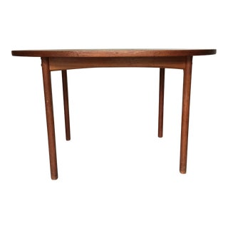 Folke Ohlsson for Dux Dining Table