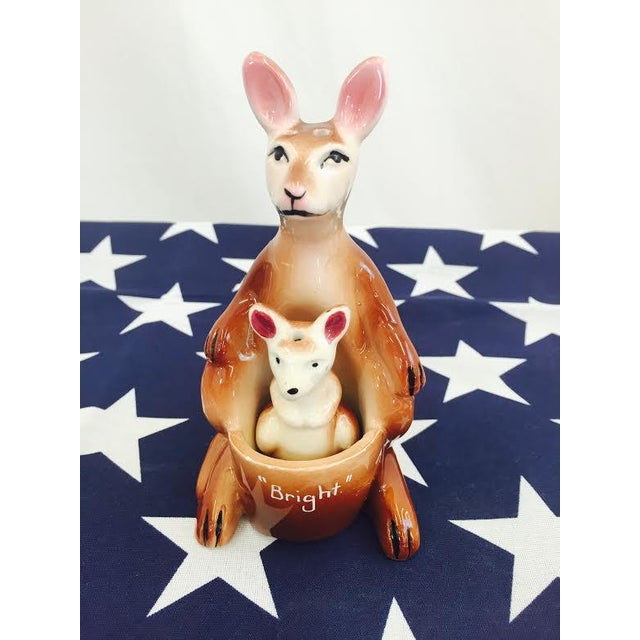 Vintage Kangaroo Salt & Pepper Shakers - Image 2 of 5