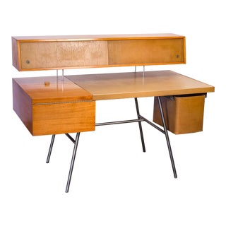 George Nelson Home Office Desk