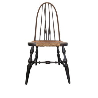 Windsor Highback Accent Chair