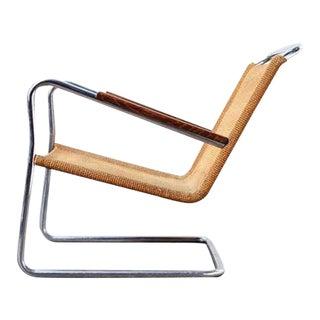 Bas van Pelt Deco Lounge Chair