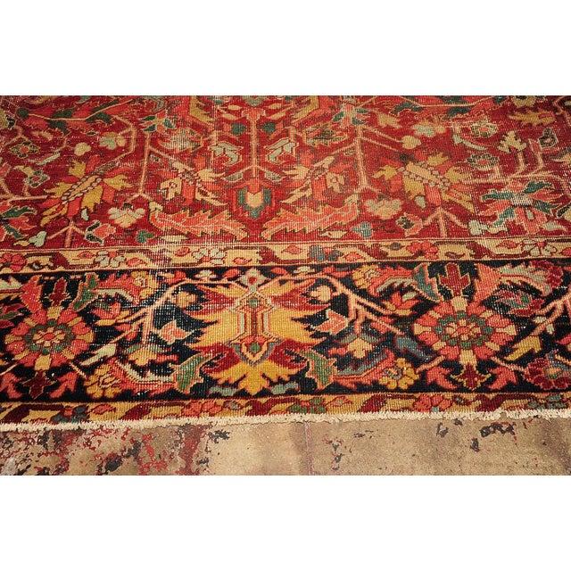 Image of Harriz Beautiful Hand Made Persian Rug - 9' x 12'
