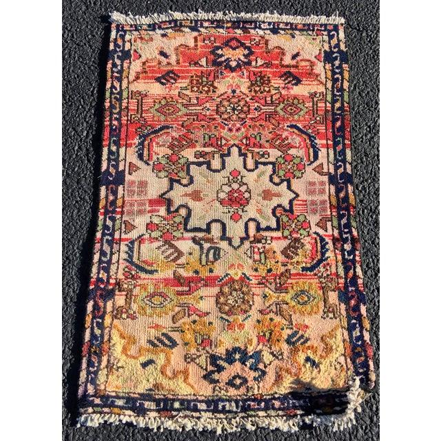 Persian 1 To 10 Vintage Persian Hamada...