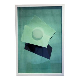 """Graphcard"" Archival Photographic Print"