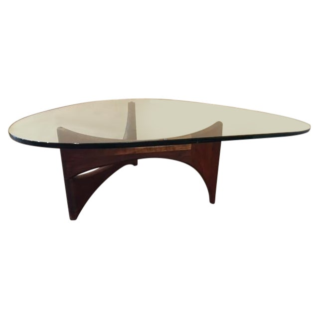 Noguchi Style Coffee Table Chairish