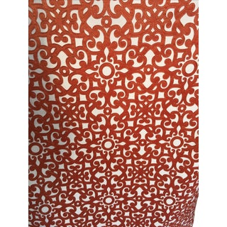 Greenhouse B7061 Henna Fabric - 5 Yards