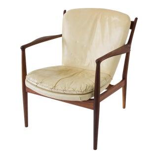 """Finn Juhl """"Delegate"""" Armchair"""
