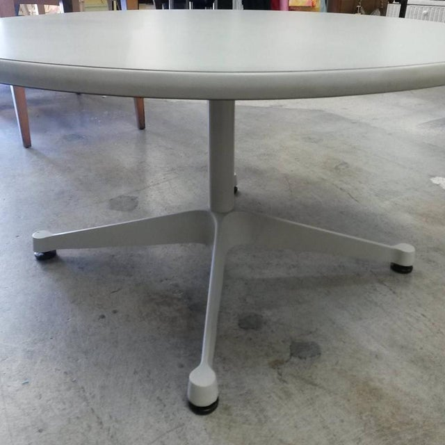 Image of Eames for Herman Miller Coffee Table