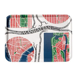 Josef Frank Manhattan Tray