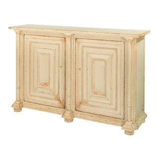 Sarreid LTD French Style Sideboard