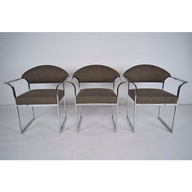 Image of Mid-Century Modern Dining Chairs - Set of 6
