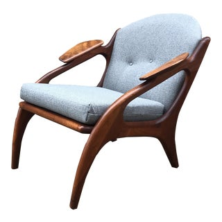 Adrian Pearsall 2249-C Chair