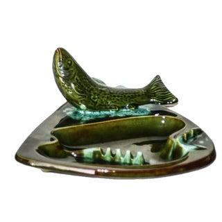 Vintage Fish Ash Tray