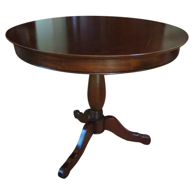 Grange round table chairish for Round table 99 rosenheim