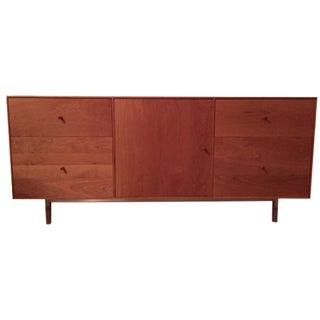 Room & Board Hudson File Cabinet Credenza