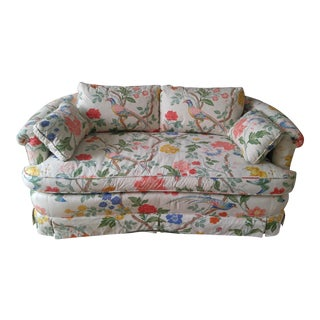 Kindel Crescent Loveseat