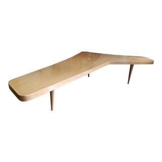 Harvey Probber Boomerang Coffee & Sofa Table