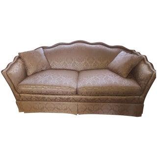 Henredon Nailhead Trim Sofa