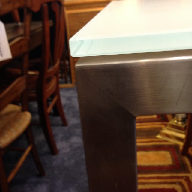 Room & Board Portica Counter Table - Image 6 of 9