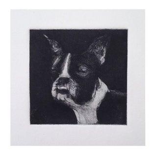 Art Print - Betty by Sylvia Roth