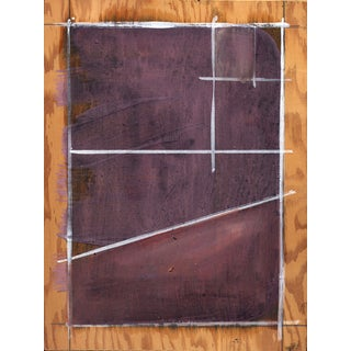 Larry Forte Origintal Painting 1c