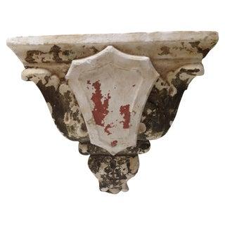 1902 Plaster Bracket