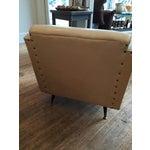 Image of Mid Century Atomic Era Club Chair