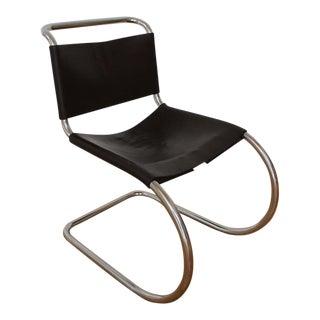 Set of Six MR Chairs