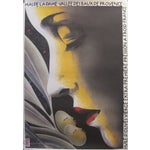 Image of Contemporary Philippe Sommer Olive Oil Poster