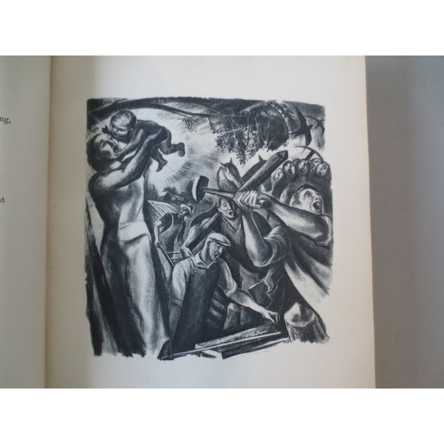 Leaves of Grass Book by Walt Whitman - Image 4 of 7