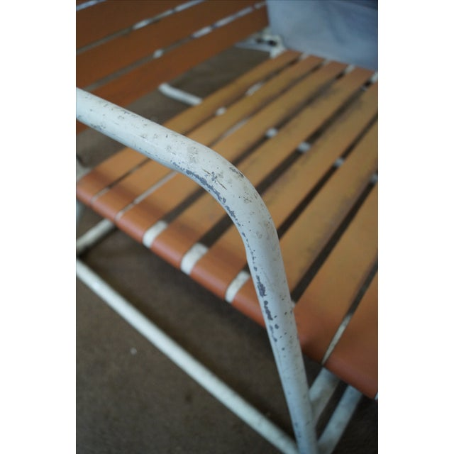 Brown Jordan Mid Century Patio Chaise Lounges - Image 8 of 10