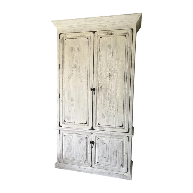 Custom Made Armoire - Image 1 of 5