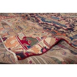 "Image of Multi-Color Apadana Kashan Rug - 8'9"" X 11'8"""