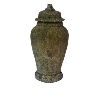 Natural Concrete Vintage Garden Ornament